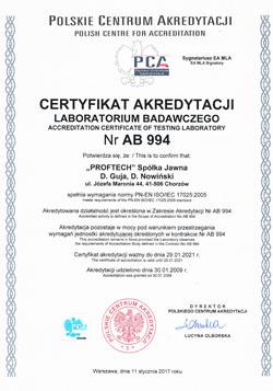 Proftech_Certyfikat_2017-s